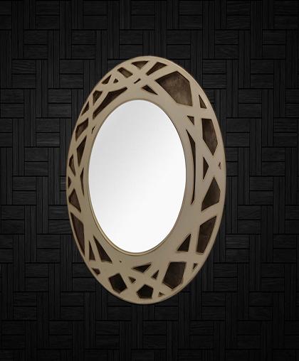 """Зеркало """"Ветви"""""""
