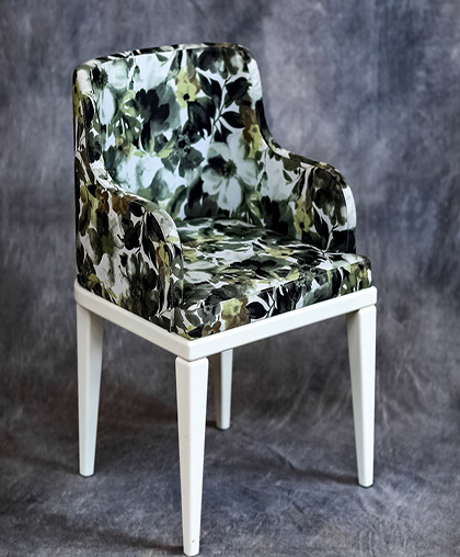 """Кресло """"Текстиль"""""""