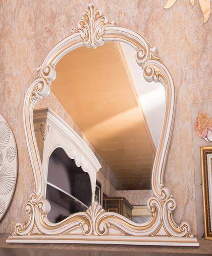 """Зеркало """"Ракушка"""""""